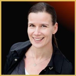 Speaker - Bianca Katzer