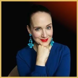 Speaker - Claudia Dalchow