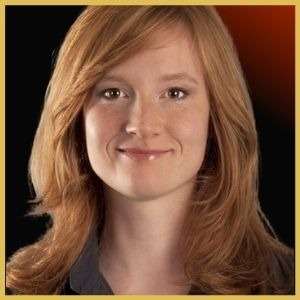 Speaker - Julia Bossert