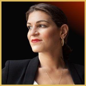 Speaker - Leticia Linden
