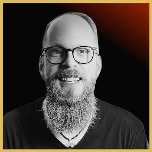 Speaker - Marc Schneider