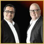 Michael Jung & Christos Pechlivanidis