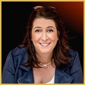 Speaker - Michaela Forthuber