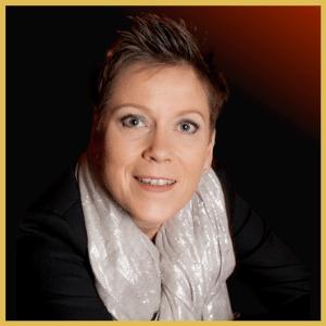Speaker - Nadine Krachten