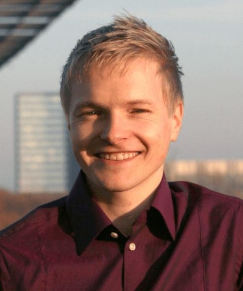 Ralf Robert Wenda