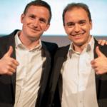 Thomas Klußmann & Christoph Schneider