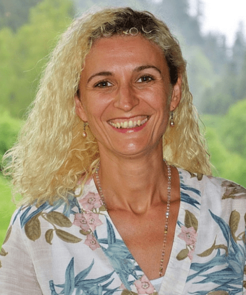 Petra A. Jäggi