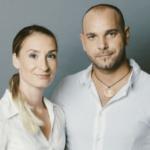 Maik und Dunja  Burghardt