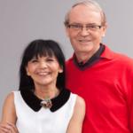 Rene und Francoise Egli