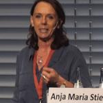 Anja Maria Stieber